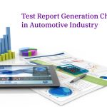 Test Report Generation Challenges in Automotive Industry